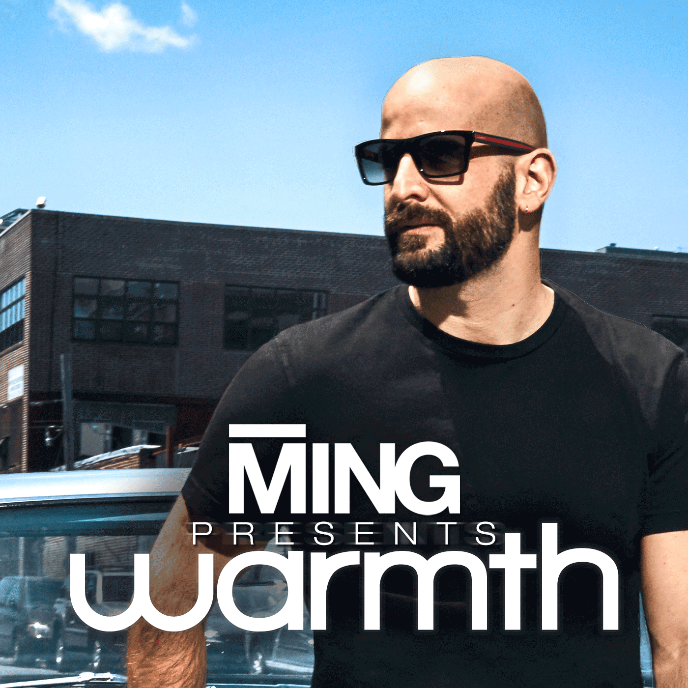 MING - Warmth Radio Show